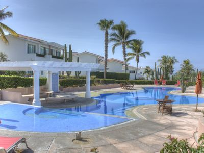 Photo for Cabo San Lucas, Private Home with a View; 3 Bedroom, 3 Bath