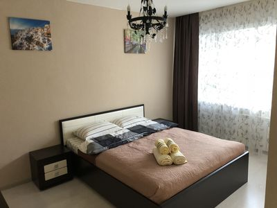 Photo for Cozy Apartment in The Center Of Khabarov