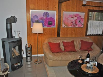 Photo for Holiday home for 2 guests with 47m² in Suderburg (47488)