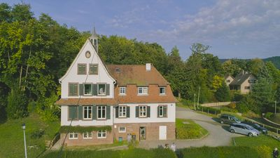 Photo for 8BR Country House / Chateau Vacation Rental in Neuwiller-lès-Saverne, Grand Est