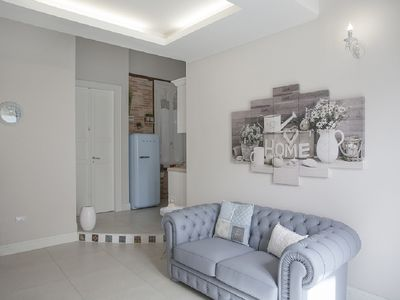 """Photo for """"Enry White House"""" Apartment in the center of Cagliari"""