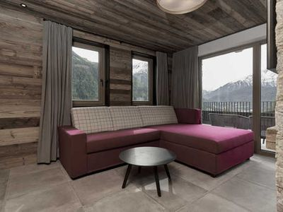 Photo for Hunting Chalet - The Peak Sölden