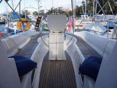 Photo for The ultimate tramp boat Bavaria 36