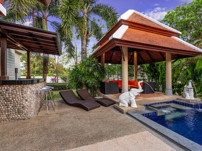 Photo for Villa Toba by Tropiclook