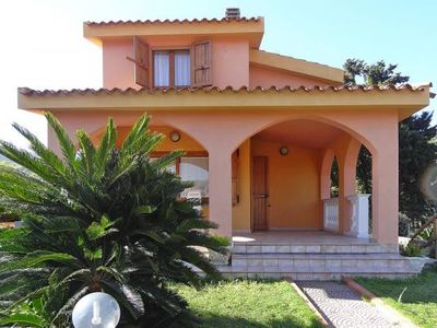 Photo for holiday home, Solanas  in Um Cagliari - 7 persons, 4 bedrooms