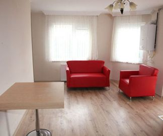 Daily Rental Apartment in Konaklar Quartier, next to The Airport