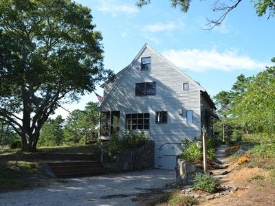 Photo for Private, Tranquil Getaway In Cape Cod National Seashore
