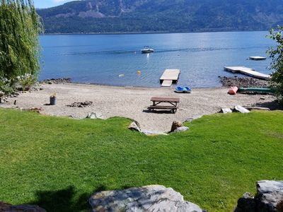 Photo for Shuswap Lakefront Paradise