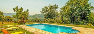 Photo for House set in a farm with pool in Arcos de Valdevez by iZiBookings
