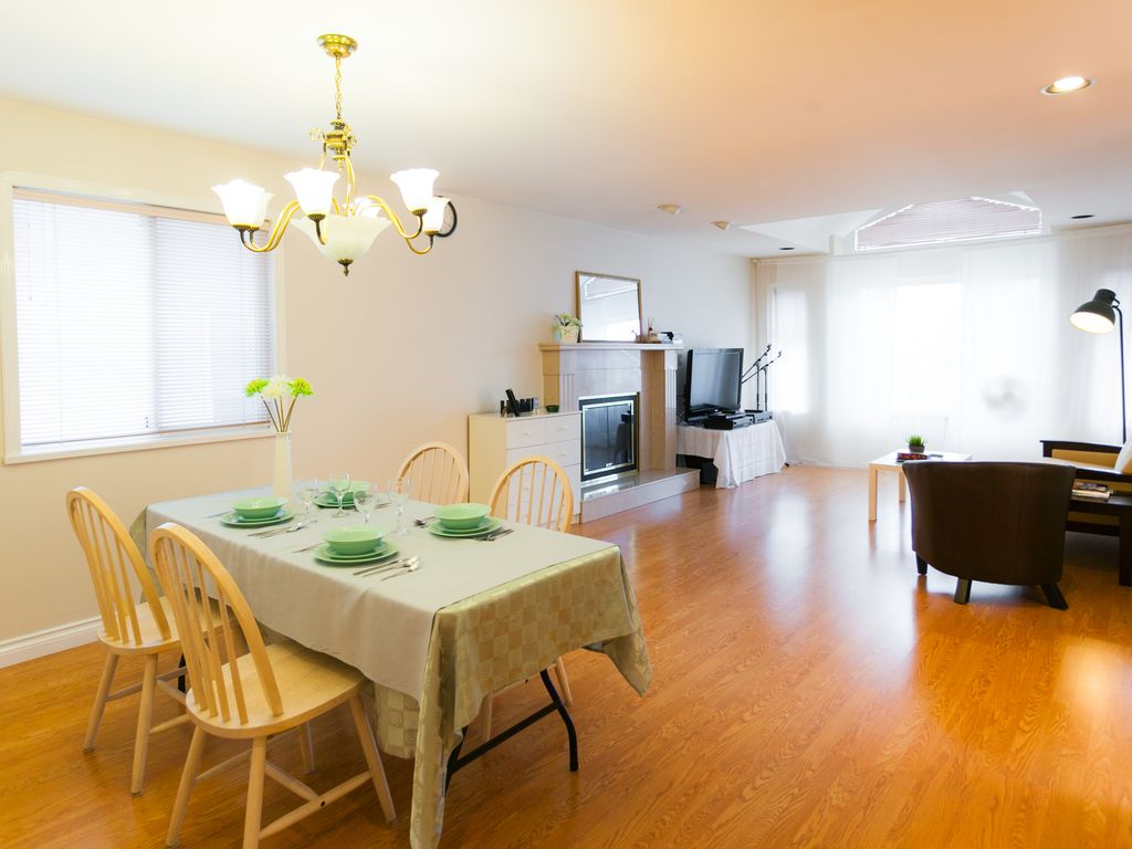 3bedr Single House In Vancouver