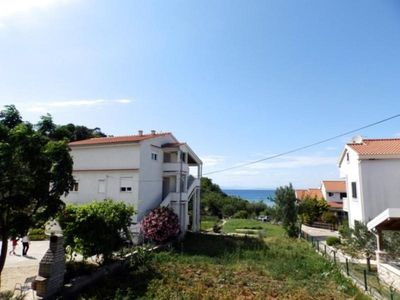Photo for Holiday apartment Rab for 6 - 8 persons with 4 bedrooms - Holiday apartment