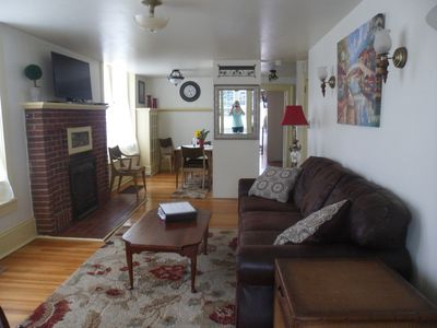 Photo for LOVELY 1 Bedroom Apartment in the Heart of Golden