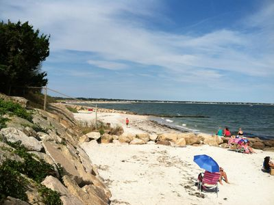 Special access to several beach areas including Osterville, Hyannis, and more...