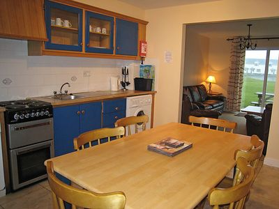 Photo for Vacation home Atlantic View in Kilkee - 6 persons, 4 bedrooms