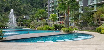 Photo for Premier Apartment at Haven Ipoh