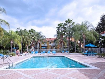 Photo for Fv57771 - Emerald Island - 3 Bed 3 Baths Townhome