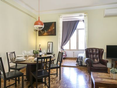 Photo for 5* Prime Location Apartment - Next to Passeig de Gràcia