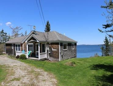 Photo for 3BR Cottage Vacation Rental in Brooklin, Maine