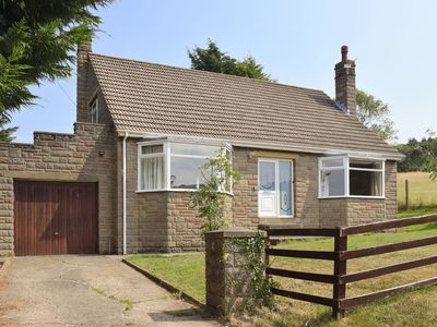 Photo for 3 bedroom accommodation in Sleights, near Whitby