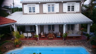 Photo for HOLIDAY HOLIDAY HOUSE 4 BEDROOMS POOL 2 BATHROOMS