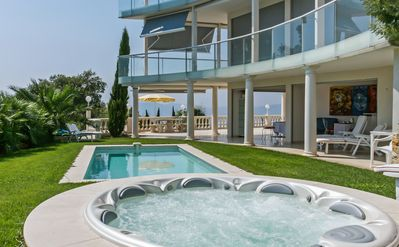 Photo for Superb 4 bedroom Villa in Cannes (Q3739)