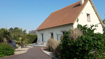 Photo for HOUSE NEAR SEA-CAEN-Bayeux- BEACHES OF LANDING walking-tour
