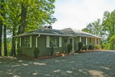 Built in the 40's but updated and beautifully maintained!