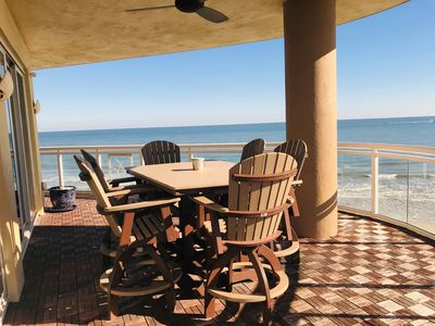 Photo for Stunning Ocean Front & Pool View unit 509