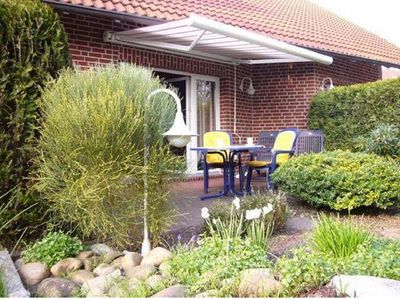 Photo for Comfortable holiday home with south-facing terrace, Wi-Fi & underfloor heating in the EC