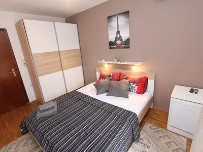 Photo for Guest House Mafi / MAFI Double Room with Balcony 2