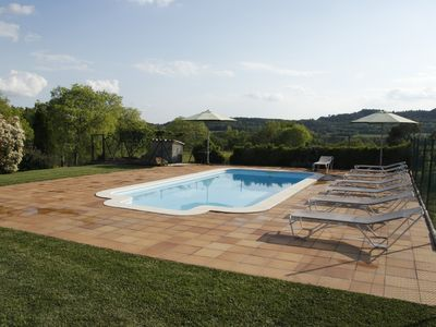 Photo for La Casagran, Olost (Barcelona) rural house for 14-16 people