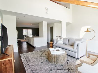 Photo for Sonder | Baltimore Place | Stunning 2BR Penthouse