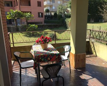 Photo for 2BR Apartment Vacation Rental in Stresa