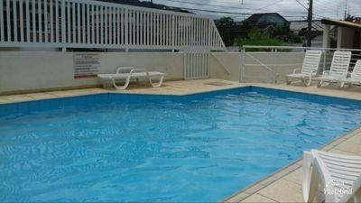Photo for SUPER PRETTY APARTMENT WITH SWIMMING POOL IN THE BUILDING