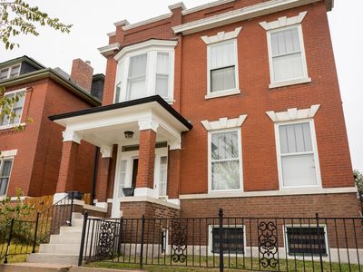 Photo for Urban Estate on South Grand (12 beds)