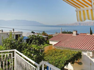 Photo for Apartments Biserka, Novi Vinodolski  in Kvarner Bucht - 6 persons, 3 bedrooms
