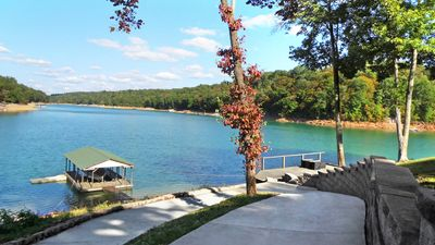 Fun for all ages Norris Lake Tennessee t