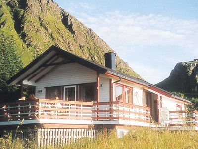 Photo for 4 person holiday home in LEKNES