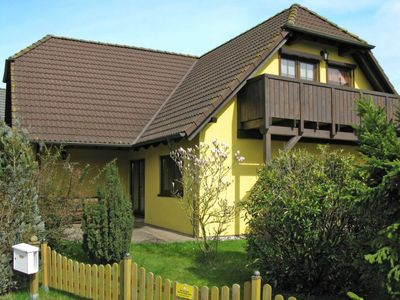 Photo for Vacation home Gala (ZTZ105) in Zinnowitz - 10 persons, 5 bedrooms