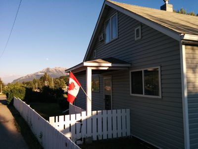 Photo for 3BR House Vacation Rental in Coleman, AB