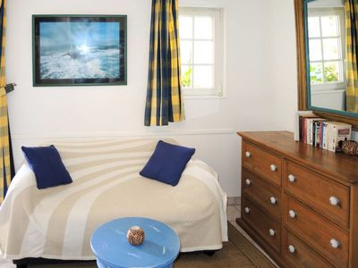 Photo for Vacation home Bizeux (DAR304) in Dinard - 2 persons, 1 bedrooms
