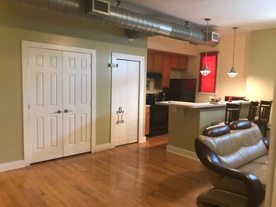 Photo for Downtown ATLANTA CONDO 10min from all attraction