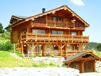 Photo for 7BR Chalet Vacation Rental in Font-Romeu-Odeillo-Via, Occitanie