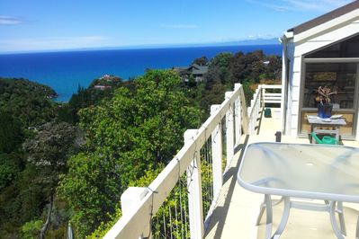 view from your balcony