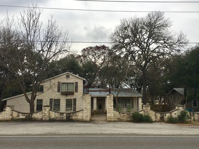 Photo for 4BR House Vacation Rental in Blanco, Texas
