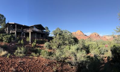 Photo for NEW! Sweeping Views of Sedona's Most Iconic Red Rocks