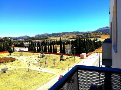 Photo for Fully equipped house in Ronda
