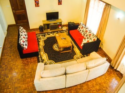 Photo for D - PRIVATE ROOM IN A DUPLEX PENTHOUSE WITH A RELAXING ROOFTOP PATIO