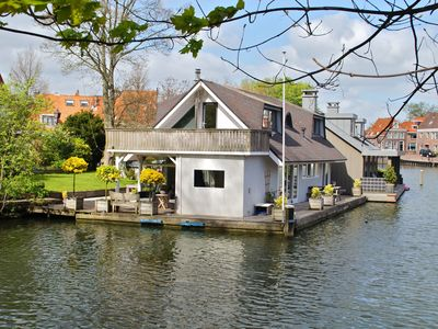 Photo for Woonark Hoorn, for a holiday in the historic port of Hoorn