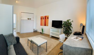 Photo for Brand new: Great residence for up to four people in Garbsen